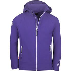 TROLLKIDS Kvalvika Jacket Girls, violet